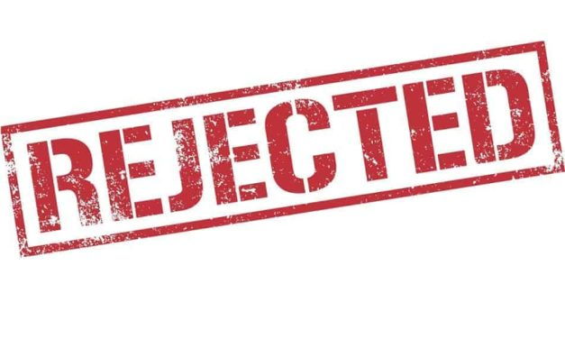 What To Do with a Rejected Scientific Manuscript